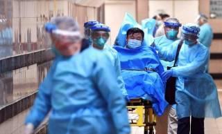 Китайский коронавирус продолжает убивать людей