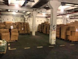 Кабмин поручил раздать украинским детям 23 тонны нерастаможенных игрушек
