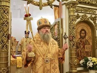 Запорожский митрополит УПЦ рассказал, как реагировать на агрессию