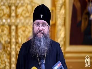 Митрополит УПЦ – о том, как нарушение прав Церкви создает напряжение в Украине