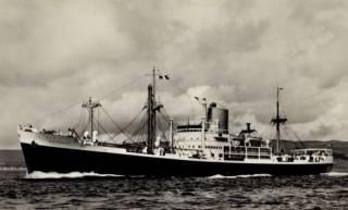 Найден корабль, исчезнувший в Бермудском треугольнике почти сотню лет назад