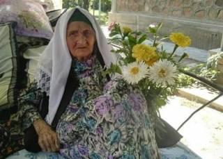 В Таджикистане умерла самая старая женщина планеты