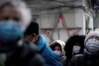 Коронавирус «захватил» уже весь Китай: число жертв растет
