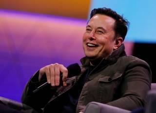 Илон Маск умудрился «поднять» 2,3 миллиарда долларов всего за один час