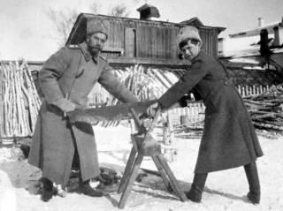 Дневник охранника: каким человеком был Николай II