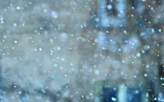 Синоптики спрогнозировали очень неприятную погоду в начале следующей недели