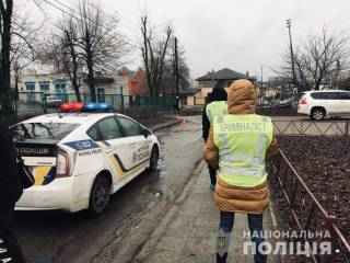 У Дома ребенка в Харькове прогремел взрыв. Введен план «Сирена»