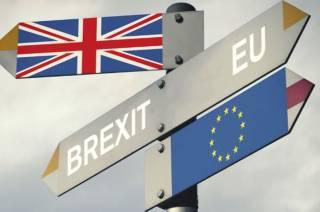 Свершилось. Завтра Великобритания перестанет быть страной Евросоюза