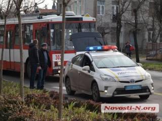 В Николаеве водители устроили самосуд над лихачом, сбившим насмерть женщину-пешехода