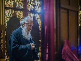 Сербский Патриарх сказал, что будет делать все для улучшения религиозной ситуации в Украине