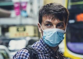 Китайский коронавирус уже в России