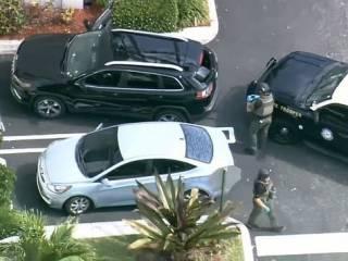 Стрельба во Флориде: двое мужчин пытались прорваться в резиденцию президента Трампа