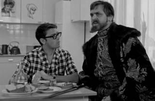 Фильм «Иван Васильевич меняет профессию»: как изменили пьесу Михаила Булгакова