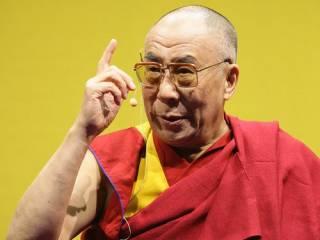 Далай-лама объяснил, как надо бороться с коронавирусом