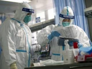 В Сети появились шокирующие снимки «работы» коварного китайского коронавируса