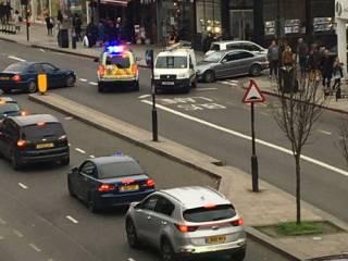 На юге Лондона произошел кровавый теракт