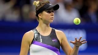 Украинская теннисистка прорвалась на четвертое место мирового рейтинга и готова биться за нашу сборную