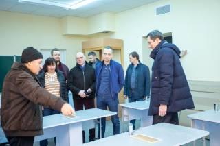 Советник премьера Юрий Голик: Две школы в Киевской области готовы к открытию в рамках Большой Стройки