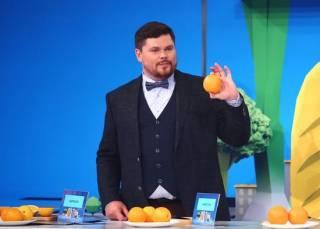 На «Интере» расскажут как правильно выбирать апельсины