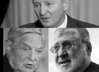 Кабмин СОРОСят разбавят еБЕНЯтами, АХМЕТкиными и солистами «хора Веревки»?