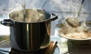 В России жена убила мужа, который… не оценил ее кулинарные способности
