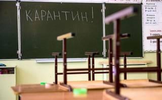 В Киеве массово закрываются учебные заведения