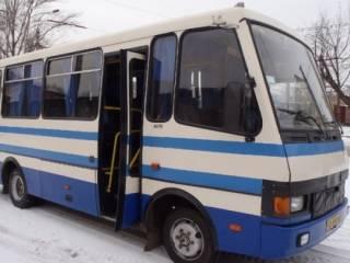 В Тернополе водитель автобуса отказался везти детей-льготников, вдобавок обматерив их