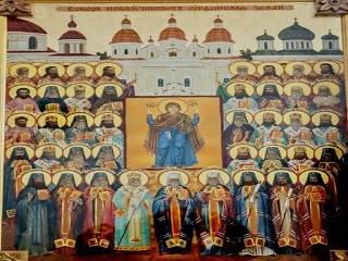В Киеве соберутся 98 ученых из 17 стран на конференцию о мучениках ХХ века
