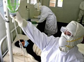Коронавирус подтвержден уже в 25 странах: число жертв растет