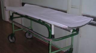 Думали, что бездомный... На Тернопольщине мужчина умер в больнице, так и не дождавшись помощи врачей