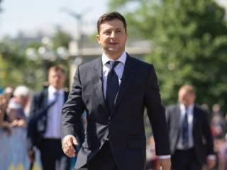 Зеленский засобирался на аудиенцию к лидеру мирового католицизма