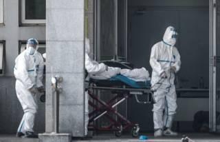 Число жертв китайского коронавируса резко возросло