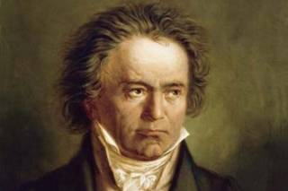 Историк заявил, что Людвиг ван Бетховен не был «полностью глухим»