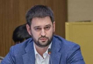 Новый замглавы Союза армян Украины рассказал о своих планах