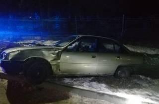 Во Львовской области автомобиль наехал на семью с ребенком – не обошлось без жертв