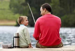 Как стать авторитетом для своего ребенка?