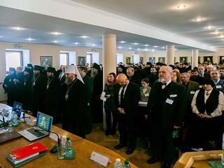 В Киеве 98 историков из 17 стран раскрывают неизвестные факты из жизни святых новомучеников ХХ века