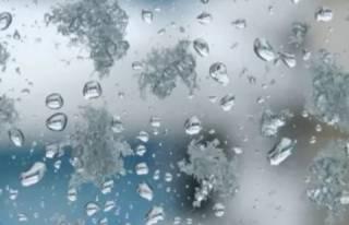 Синоптики спрогнозировали скверную погоду на следующую неделю