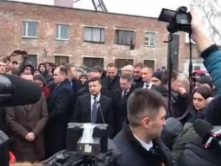 Зеленский озвучил важную информацию по обыскам на телеканале «1+1»