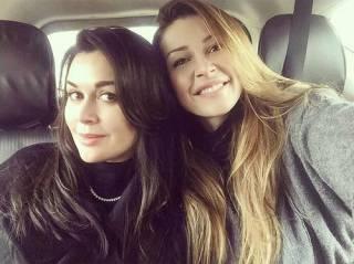 Поклонников встревожило исчезновение из Сети дочери Заворотнюк