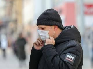 Эпидемия коронавируса: в Украине возник дефицит хирургических масок