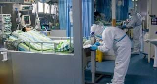 Число жертв китайского коронавируса продолжает стремительно расти