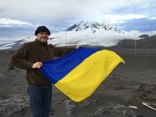 Украинский путешественник примет участие в составе крупной научной экспедиции в Антарктиду