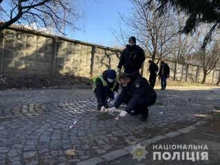 В Мукачево произошла перестрелка. Есть раненые