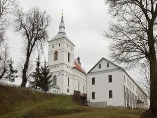 В Тернопольской области полиция вынуждена была проверить поклеп на монахов Загаецкого монастыря УПЦ