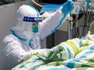 Число жертв коронавируса продолжает стремительно расти
