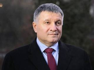Аваков вылил ушат словесной грязи на директора НАБУ Сытника