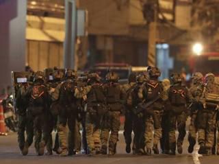 Бойня в Таиланде: стрелок ликвидирован, но число жертв просто зашкаливает