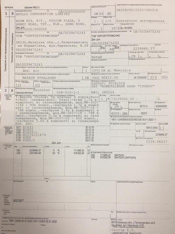 """03 - Александр Щуцкий стал """"докой"""" по грязным схемам?"""