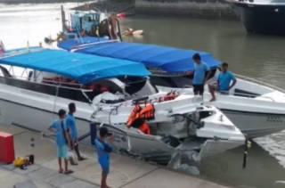 В Таиланде столкнулись два катера с российскими туристами – погибли дети